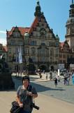 Me In Dresden