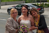 The Bride  And Two Mothers