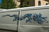 Van Dragon