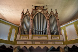 Tarnowka - Church Organs