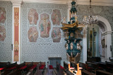 Zlotow - Church Interior