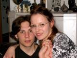 Alicia & Marco