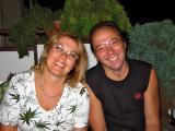 Yvonne & Tomek