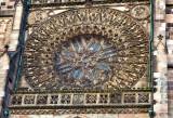 St. Lorenz's Rosette Window