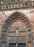 St. Lorenz's Door Portal