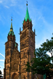 St. Lorenz Cathedral