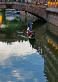 Pegnitz River Boat Cruise