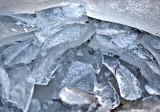 Glacial Crystals