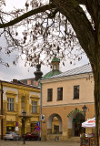 Market Square Houses