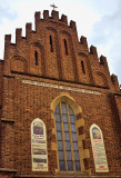 The Franciscans Convent Church