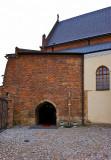 Oldest City Walls