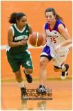 2 mars 2011 - Basketball feminin