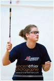 13 mars 2011 - Badminton