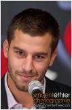 Conférence de presse- Rapides et Dangereux  2011-2012