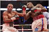20 Octobre 2011 - La série de boxe GYM - RAPIDES & DANGEREUX