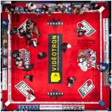 10 décembre 2011 - La série de boxe GYM - RAPIDES & DANGEREUX