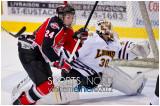 13 Janvier 2012 - Lions du Lac Saint-Louis 1 - Vikings 7