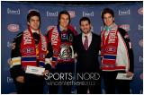 Bourses du Canadiens de Montréal!