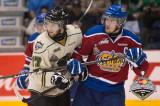 22 mai 2012 - London 4 - Edmonton 1