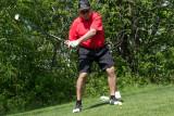 Tournoi de golf de la Coupe Memorial 2012