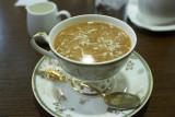 Coffee in Ōsaka @f5.6 D700
