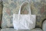 White bag 1