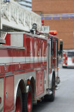 Fire engines @f2.8 NEX5