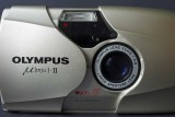 Olympus µ-II