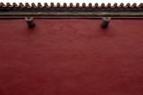 Forbidden City in Peking China