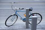 A bike @f2.8 D700