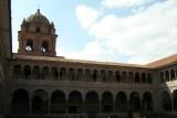 In Cusco Peru