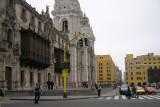in Lima Peru