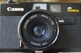 Canon 40mm F2.8
