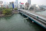 Ōsaka, the water city