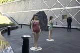 At museum in Nagoya M8
