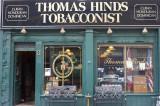 Tabaco shop @f2.8 NEX5