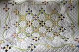 Baby quilt 9