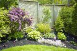 Garden corner S-400