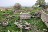 Ruin of Troy