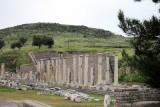 Ruin of Pergamon