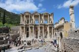 Efesos library