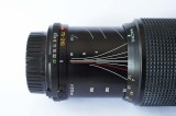 MD ZOOM 70-210mm F4 (∅55mm)