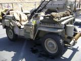 Willys Army Jeep WWII & Korea
