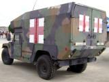 Hummer Ambulance HMMWV