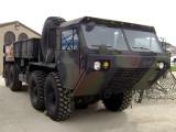 Hemmet 8WD Army truck HEMMT