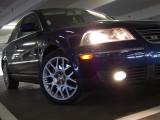 RARE 2003 VW W8 Passat 4Motion 6-speed manual transmission