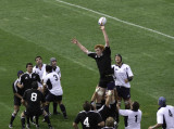 Rugby New Zealand v Scotland