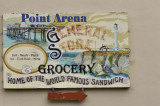 General Store Ad