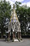 Buxton Memorial Fountain