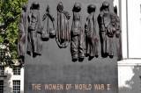 Women of World War Two Memorial
